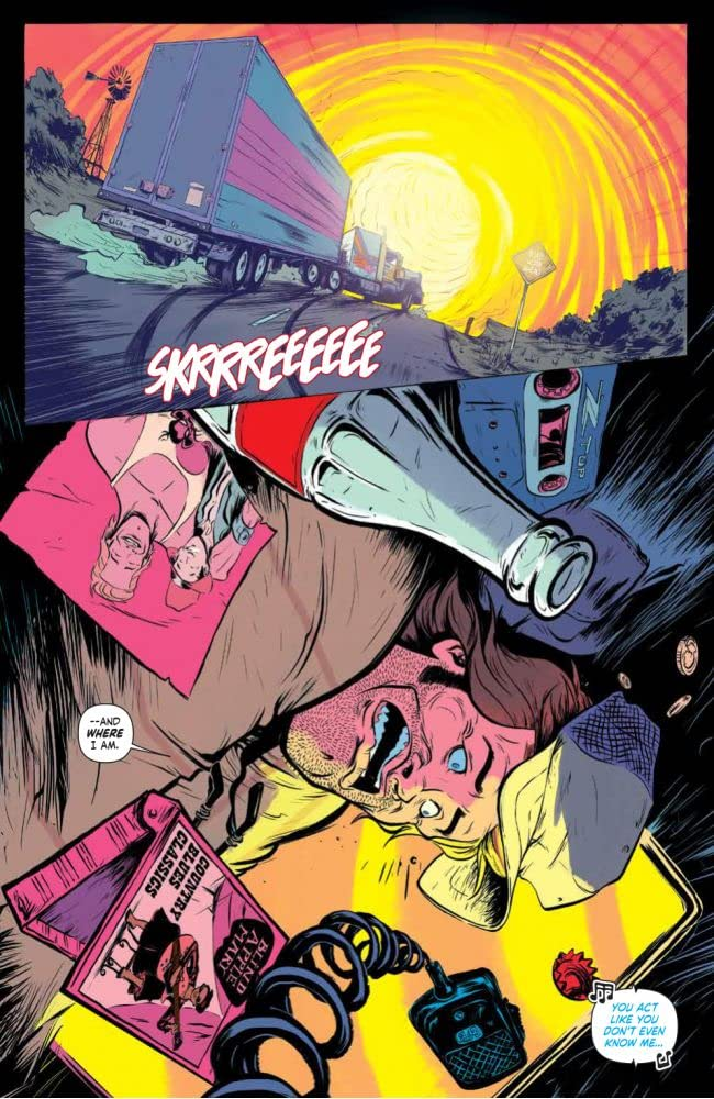 Preview: Big Trouble In Little China & Escape From New York – Page 3