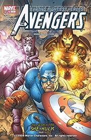 Avengers (1998-2004) #72