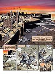 Les Aigles Décapitées Vol. 18: L'écuyer d'Angoulesme