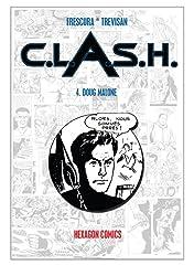 C.L.A.S.H. Vol. 4: Doug Malone