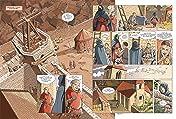 Les Aigles Décapitées Vol. 19: Le jugement du roi