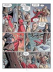 Les Aigles Décapitées Vol. 20: L'ordre du temple