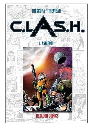 C.L.A.S.H. Vol. 1: Astaroth