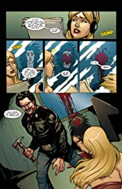 Hack/Slash Annual 2010 Murder Messiah #1