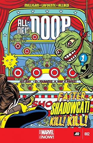 All-New Doop No.2 (sur 5)