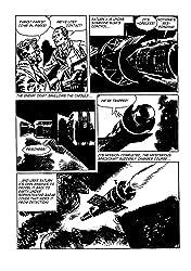 C.L.A.S.H. Vol. 3: Saturn X Is Missing