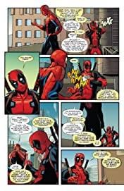Deadpool (2012-2015) Annual #2