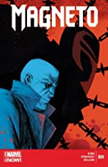 Magneto (2014-) #4