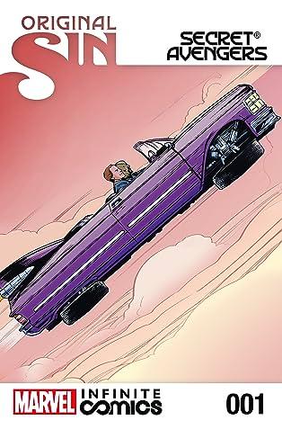 Original Sin: Secret Avengers Infinite Comic #1