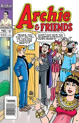 Archie & Friends No.95