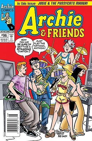 Archie & Friends No.96