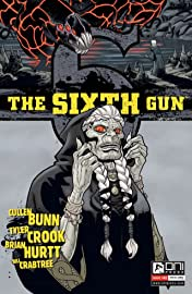 The Sixth Gun #41
