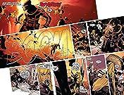 Uncanny X-Men (2013-2015) #21