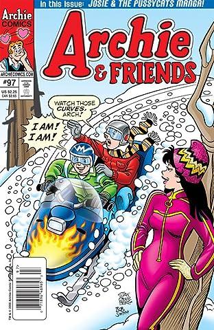 Archie & Friends #97