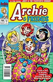 Archie & Friends #98