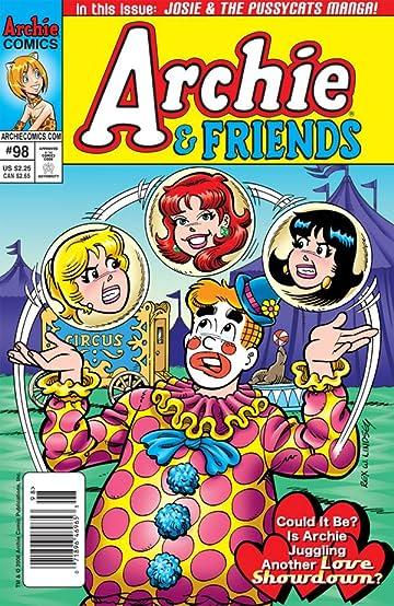 Archie & Friends #98