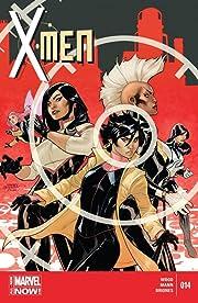 X-Men (2013-2015) #14