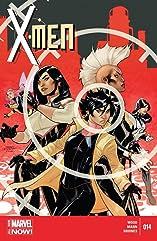 X-Men (2013-) #14