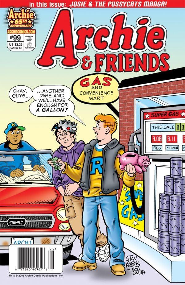 Archie & Friends #99