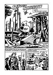SILVER SHADOW Vol. 1: Silver Shadow vs Duke Oxian