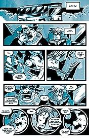 Byron: Die, Byron! Die! #3