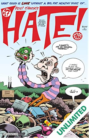 HATE #17