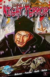 Vincent Price: Night Terror #1