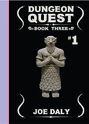 Dungeon Quest Book Three #1