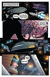 Classic Battlestar Galactica Vol. 2 #11: Digital Exclusive Edition