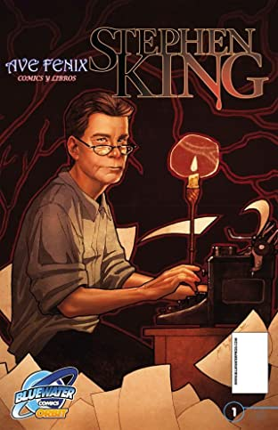 Orbit: Stephen King: Spanish Edition