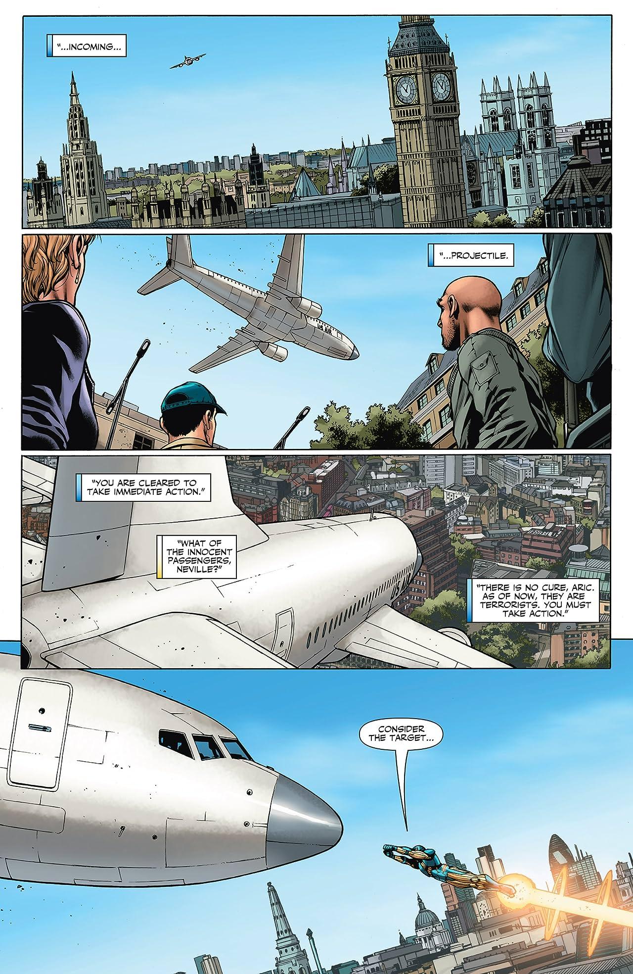 UNITY (2013- ) #7: Digital Exclusives Edition