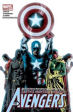 Avengers (1998-2004) #76