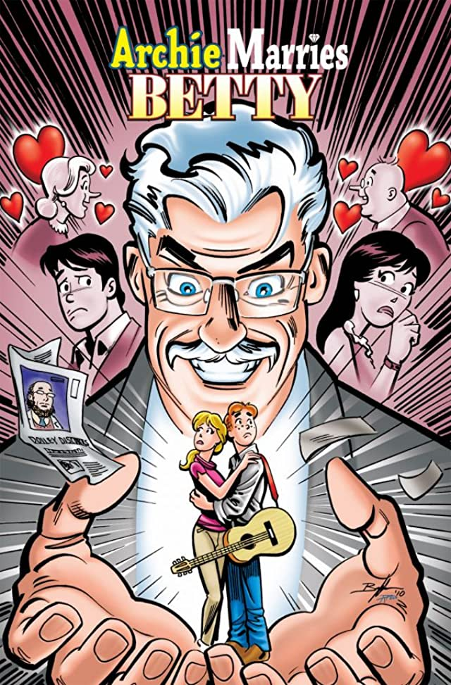 Archie Marries Betty #3