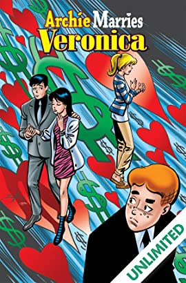 Archie Marries Veronica #3