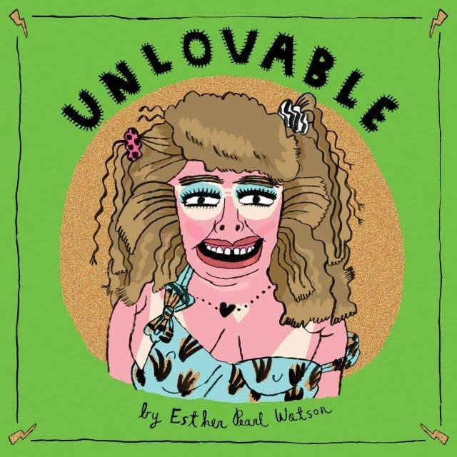 Unlovable Vol. 3