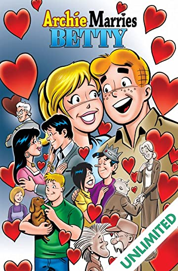 Archie Marries Betty #4