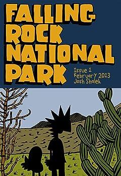 Falling Rock National Park No.1