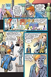 Archie Marries Veronica #4