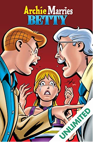 Archie Marries Betty #5