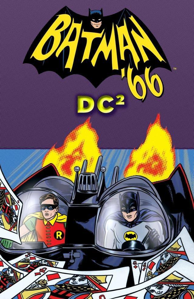 Batman '66 #35