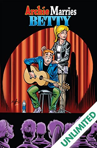 Archie Marries Betty #6