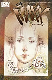 The Maxx: Maxximized #8