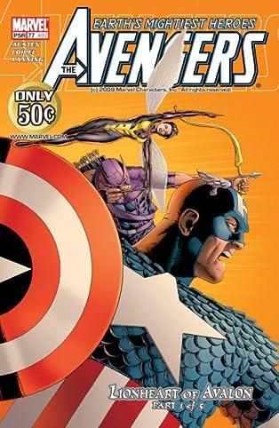 Avengers (1998-2004) #77