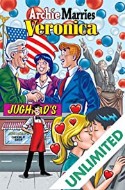 Archie Marries Veronica #6
