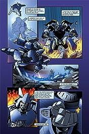 Transformers: Spotlight - Cyclonus