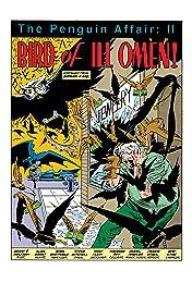 Detective Comics (1937-2011) #615