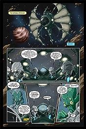 Transformers: Spotlight - Galvatron