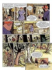 Les Aigles Décapitées Vol. 16: La guerre des aigles