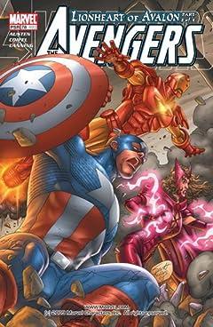 Avengers (1998-2004) #78