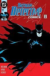 Detective Comics (1937-2011) #625